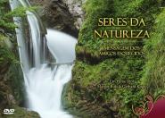 DVD Seres da Natureza - Mensagem dos amigos esquecidos (Brasilien)