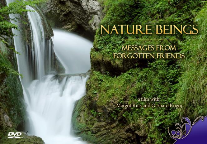 DVD Nature Beings - Messages From Forgotten Friends (Englisch, PAL - Europa)